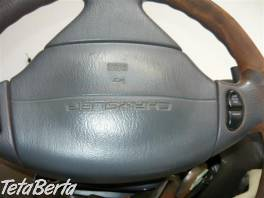 Chrysler Stratus Airbag řidiče