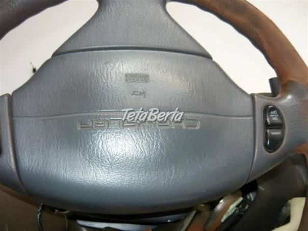 Chrysler Stratus Airbag řidiče, foto 1 Auto-moto | Tetaberta.sk - bazár, inzercia zadarmo