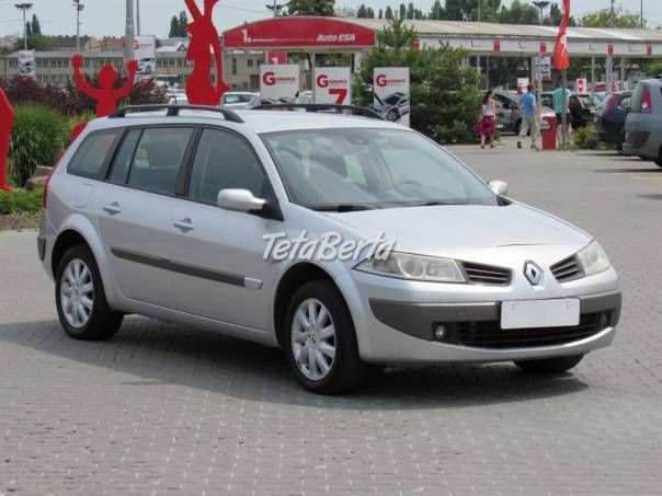 Renault Mégane  1.9 DCi, foto 1 Auto-moto, Automobily | Tetaberta.sk - bazár, inzercia zadarmo