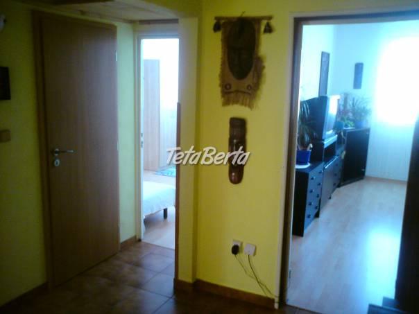 Prenájom 3. izb. bytu, foto 1 Reality, Byty | Tetaberta.sk - bazár, inzercia zadarmo