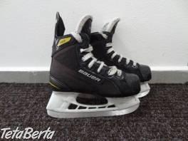 Detské hokejové korčule, veľkosť 29,5 , Hobby, voľný čas, Šport a cestovanie  | Tetaberta.sk - bazár, inzercia zadarmo