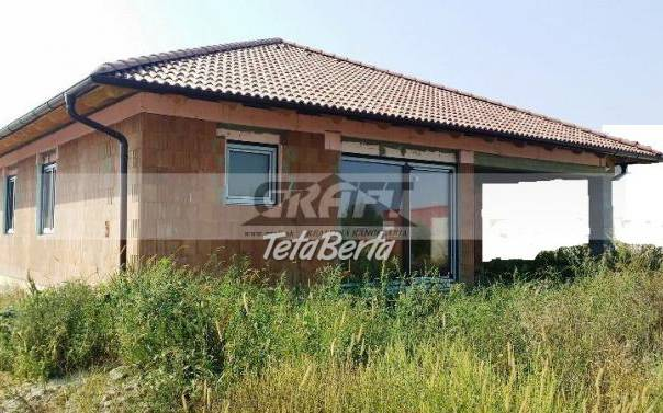 RK-GRAFT ponúka 4-izb. rozostavaný bungalov Zálesie , foto 1 Reality, Domy | Tetaberta.sk - bazár, inzercia zadarmo