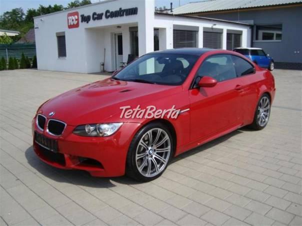 BMW M3 4.0i Exkluzivní stav, foto 1 Auto-moto, Automobily | Tetaberta.sk - bazár, inzercia zadarmo