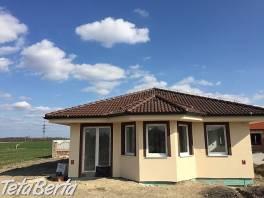 Predaj 3i novostavby RD v Hrubom Šúre , Reality, Domy  | Tetaberta.sk - bazár, inzercia zadarmo