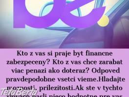 Práca z domu  , Práca, Vzdelávanie    Tetaberta.sk - bazár, inzercia zadarmo