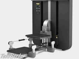 Posilovací stroj Technogym - KINESIS STEP/SQUAT – Repasovaný , Hobby, voľný čas, Šport a cestovanie    Tetaberta.sk - bazár, inzercia zadarmo