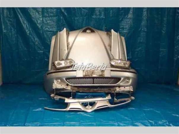 Alfa Romeo 145 ND z tohoto auta, foto 1 Auto-moto | Tetaberta.sk - bazár, inzercia zadarmo