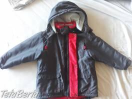 Detská  UNISEX  zimná vetrovka  , Pre deti, Detské oblečenie  | Tetaberta.sk - bazár, inzercia zadarmo