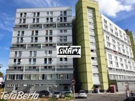 GRAFT ponúka 2-gars. Stavbárska ul. - Vrakuňa  , Reality, Byty  | Tetaberta.sk - bazár, inzercia zadarmo