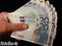Núdzové pôžičky legálne , Práca, Kancelária - administratíva  | Tetaberta.sk - bazár, inzercia zadarmo
