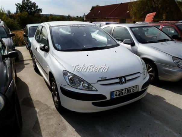 Peugeot 307 1.4 hdi tel:, foto 1 Auto-moto | Tetaberta.sk - bazár, inzercia zadarmo