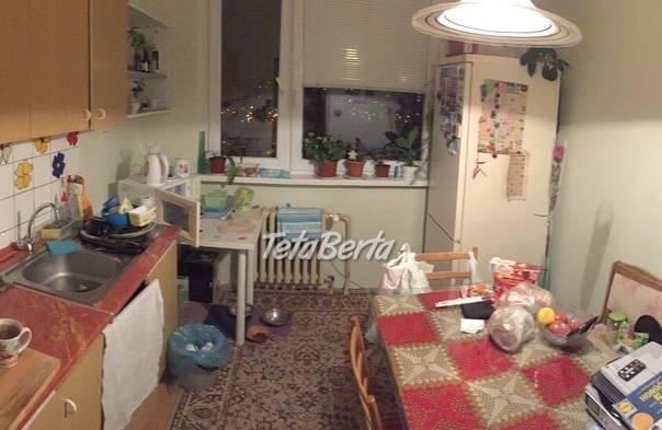 Predaj 3 izb. byt Koprivnická ulica, Dúbravka, foto 1 Reality, Byty | Tetaberta.sk - bazár, inzercia zadarmo