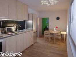 Predaj 1 - izbového bytu v rámci developerského projektu Nové bývanie Lukovištia , Reality, Byty  | Tetaberta.sk - bazár, inzercia zadarmo