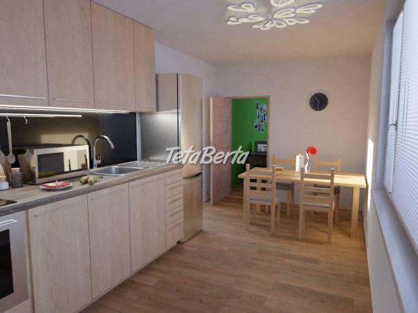 Predaj 1 - izbového bytu v rámci developerského projektu Nové bývanie Lukovištia, foto 1 Reality, Byty | Tetaberta.sk - bazár, inzercia zadarmo