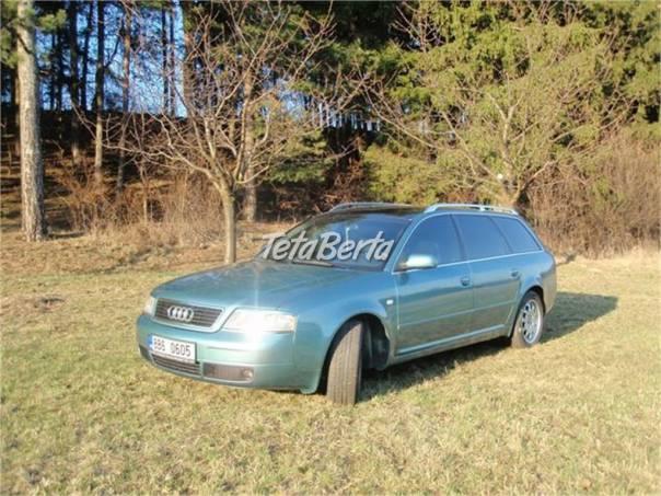 Audi A6 Avant , foto 1 Auto-moto, Automobily | Tetaberta.sk - bazár, inzercia zadarmo