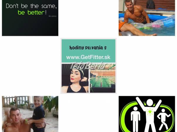 Tréner plávania Košice, foto 1 Móda, krása a zdravie, Starostlivosť o zdravie | Tetaberta.sk - bazár, inzercia zadarmo