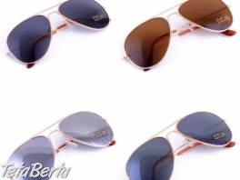Slnečné okuliare - pilotky aviator , Móda, krása a zdravie, Okuliare  | Tetaberta.sk - bazár, inzercia zadarmo