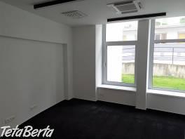 Prenájom kancelárií od 27 m2 v na Plynárenskej ulici, Nivy , Reality, Kancelárie a obch. priestory  | Tetaberta.sk - bazár, inzercia zadarmo