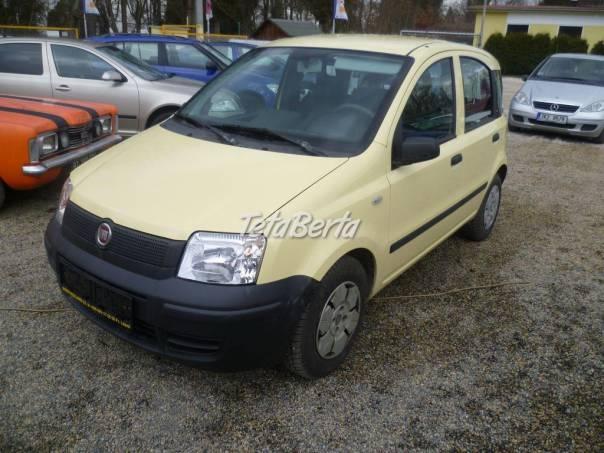 Fiat Panda 1.1 Active, foto 1 Auto-moto, Automobily | Tetaberta.sk - bazár, inzercia zadarmo
