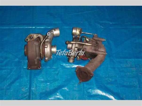 Alfa Romeo 156 Turbo 105,110,115K+COLERY, foto 1 Auto-moto | Tetaberta.sk - bazár, inzercia zadarmo