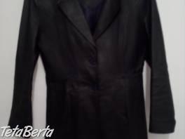 Dámska kožená bunda , Móda, krása a zdravie, Oblečenie  | Tetaberta.sk - bazár, inzercia zadarmo