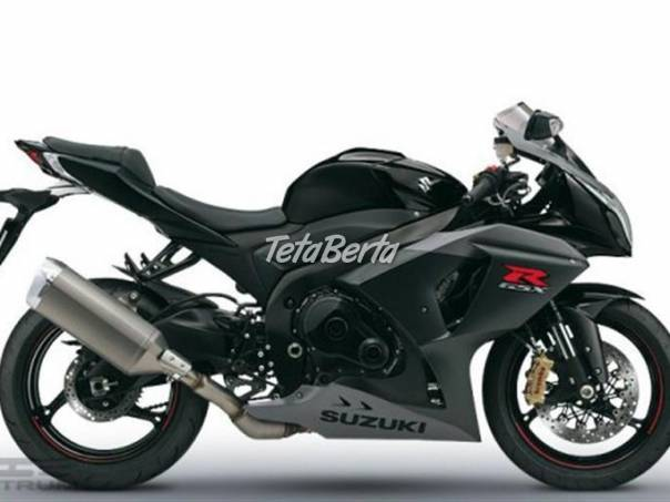 Suzuki GSX-R GSX-R, foto 1 Auto-moto | Tetaberta.sk - bazár, inzercia zadarmo