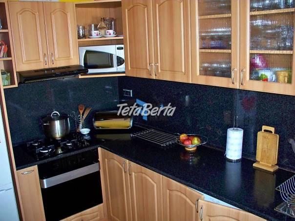 Rekonštruovaný 4-izbový byt na Jasuschovej ul., foto 1 Reality, Byty | Tetaberta.sk - bazár, inzercia zadarmo