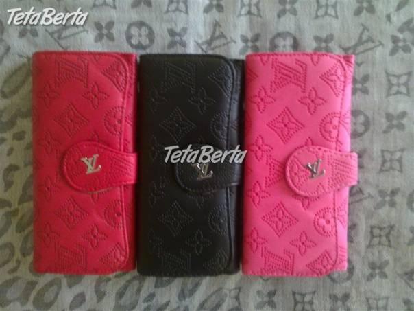Akcia! Krásne Louis Vuitton peňaženky! 44555fc3622