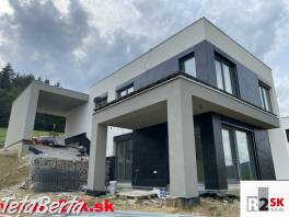 Predáme novostavbu 4+kk RD, Žilina - Divina, R2 SK. , Reality, Domy  | Tetaberta.sk - bazár, inzercia zadarmo
