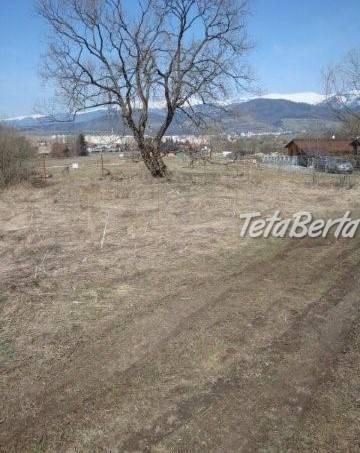Rovinatý pozemok v Brezne - Vrchdolinka (19Eur/m2), foto 1 Reality, Byty | Tetaberta.sk - bazár, inzercia zadarmo