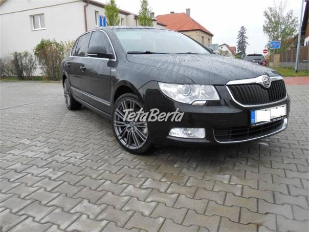 Škoda Superb 1.8 TSI , Max výbava , foto 1 Auto-moto, Automobily | Tetaberta.sk - bazár, inzercia zadarmo