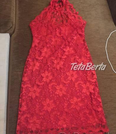 predám šaty, foto 1 Móda, krása a zdravie, Oblečenie | Tetaberta.sk - bazár, inzercia zadarmo