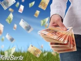 Hľadáte úver? kontaktujte nás teraz , Obchod a služby, Financie  | Tetaberta.sk - bazár, inzercia zadarmo