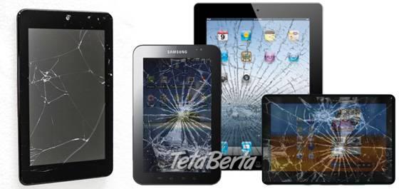 Servis Tabletov,Oprava Tablet , foto 1 Elektro, Notebooky, netbooky | Tetaberta.sk - bazár, inzercia zadarmo
