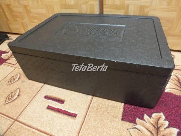 Predám thermo box cierny., foto 1 Obchod a služby, Ostatné   Tetaberta.sk - bazár, inzercia zadarmo