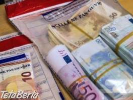 Konsolidácia nebankových úverov do 20 miliónov. , Obchod a služby, Financie  | Tetaberta.sk - bazár, inzercia zadarmo