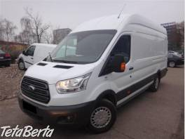 Ford Transit 2.2TDCi 114kW L4 MAXI KLIMA , Auto-moto, Automobily  | Tetaberta.sk - bazár, inzercia zadarmo