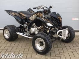 Yamaha Raptor 700SE Special Edition , Auto-moto, Štvorkolky  | Tetaberta.sk - bazár, inzercia zadarmo