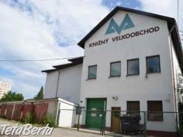 Predaj kancelárskej a skladovej budovy, Košice, Račí Potok , Reality, Kancelárie a obch. priestory  | Tetaberta.sk - bazár, inzercia zadarmo