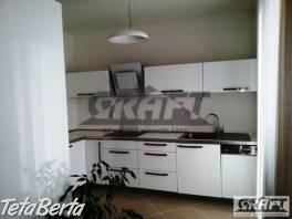 GRAFT ponúka 4-izb. byt Klincová ul. - Ružinov