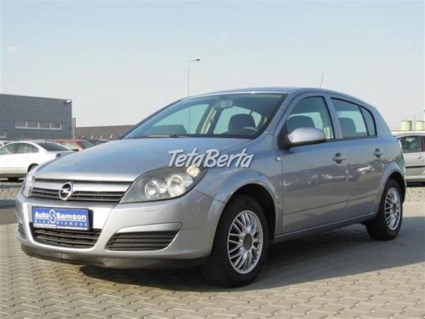 Opel Astra 1.7 CDTi *KLIMATIZACE*, foto 1 Auto-moto, Automobily | Tetaberta.sk - bazár, inzercia zadarmo