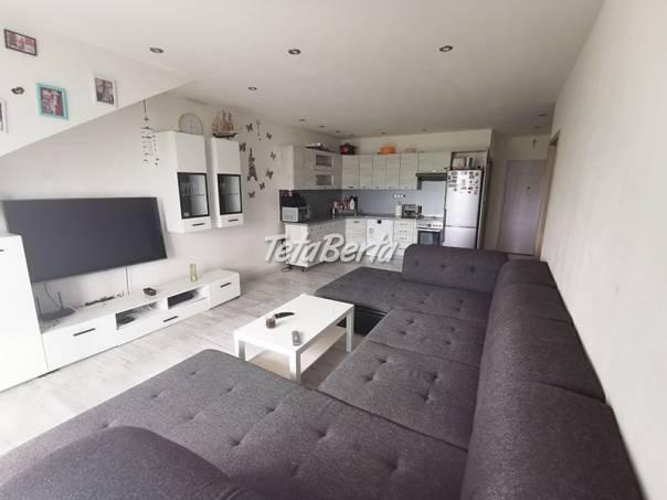 Predaj 3 izbový byt, Pavla Hallona, Malacky, loggia, foto 1 Reality, Byty   Tetaberta.sk - bazár, inzercia zadarmo