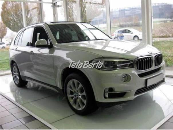 BMW X5 xDrive25d, 160kW Pure Excellence, foto 1 Auto-moto, Automobily   Tetaberta.sk - bazár, inzercia zadarmo
