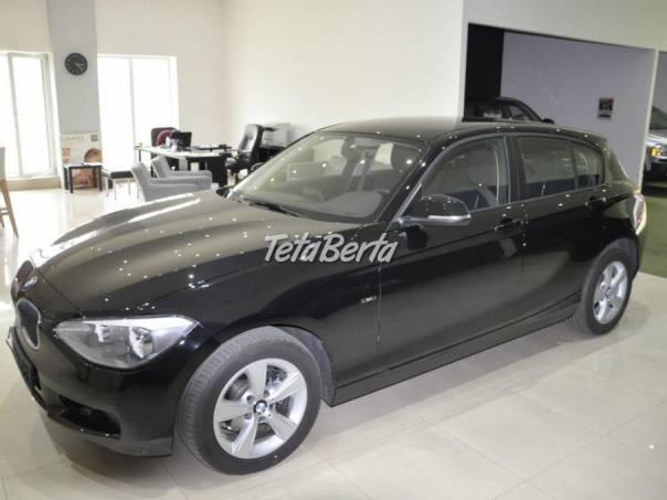BMW Řada 1 116 sport,1.majitel, foto 1 Auto-moto, Automobily | Tetaberta.sk - bazár, inzercia zadarmo