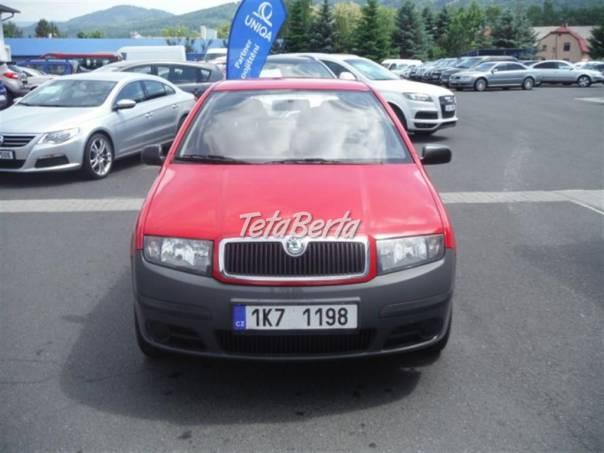 Škoda Fabia 1.2 HTP, foto 1 Auto-moto, Automobily | Tetaberta.sk - bazár, inzercia zadarmo