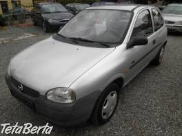 Opel Corsa 1,0 i