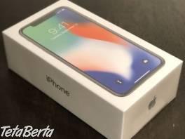 iPhone X, iPhone 8 Plus, iPhone 8, iPhone 7 Plus a iPhone 7 , Elektro, Mobilné telefóny  | Tetaberta.sk - bazár, inzercia zadarmo
