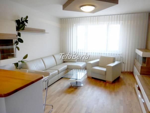 Prenájom 4 izbový byt, Černyševského ul., BA V - Petržalka, foto 1 Reality, Byty | Tetaberta.sk - bazár, inzercia zadarmo