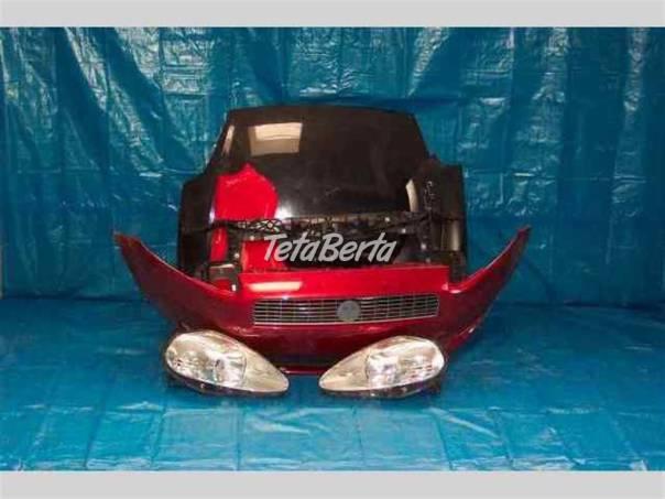 Fiat Grande Punto použite dily, foto 1 Auto-moto | Tetaberta.sk - bazár, inzercia zadarmo