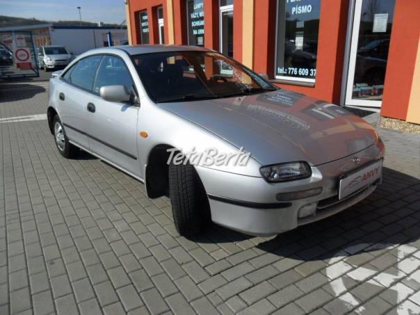 Mazda 323 1,5i, KLIMA, foto 1 Auto-moto, Automobily | Tetaberta.sk - bazár, inzercia zadarmo